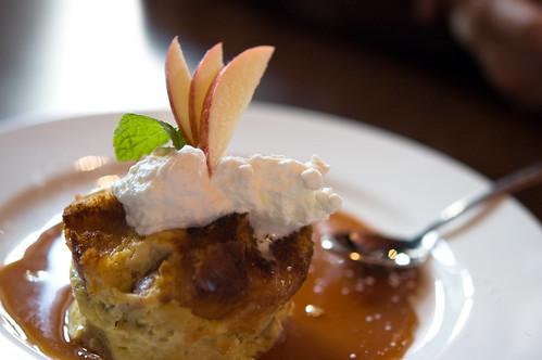 birthday desserts (by bookgrl)