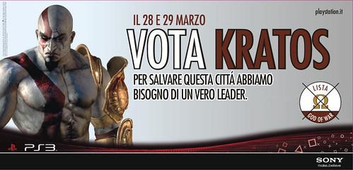 Vota Kratos
