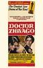 Cartel de Doctor Zhivago