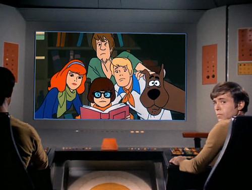 Star Trek TOS viewscreen 13