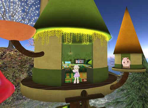 CSR - Treehouse