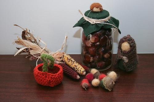 Seasons Round Exchange Package