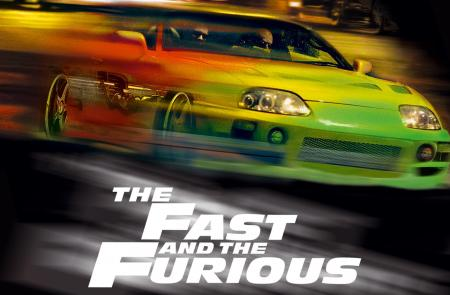 Fast and The Furious: Accion y Velocidad