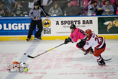 "2017-02-10 Rush vs Americans (Pink at the Rink) • <a style=""font-size:0.8em;"" href=""http://www.flickr.com/photos/96732710@N06/32462687210/"" target=""_blank"">View on Flickr</a>"