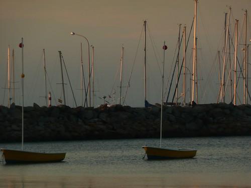 Mar de Cristal - Mar Menor