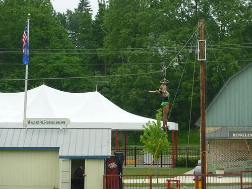 WI, Baraboo - Circus World Museum 104