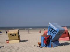 Langeooger Strand
