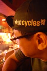 stijncycles cap