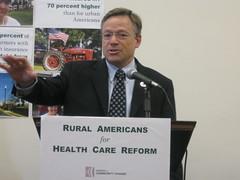 Rep. Steve Kagen (D-Wi.)