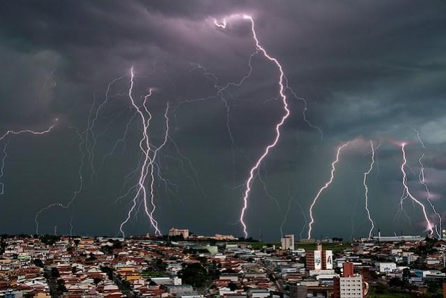 Lightning Week