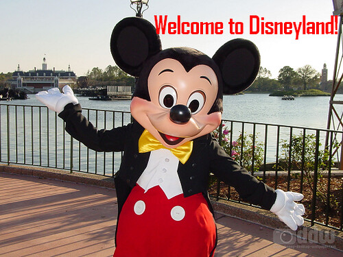 mickey-mousewelcome