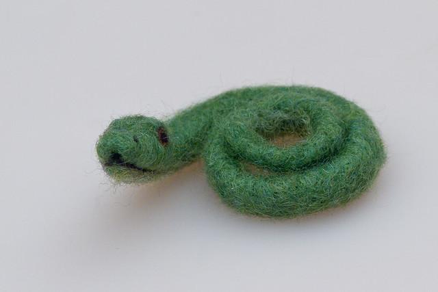 Thing a Week #8: Snake