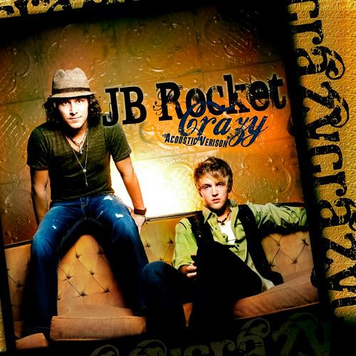 JB Rocket - Crazy