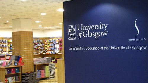 John Smith's Bookshop