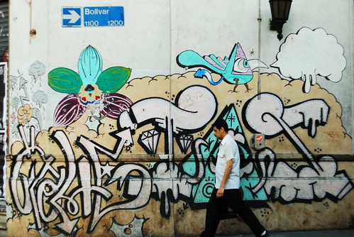 grafiti II