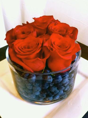 Floral & Fruit