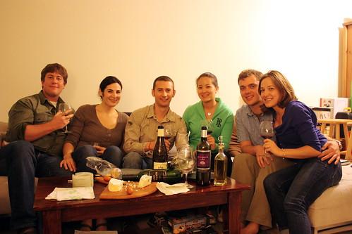 Happy Winos