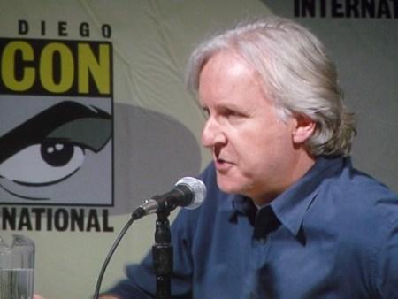 Comic-Con 2009 Day 02 - 38