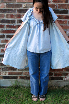 linen coat1