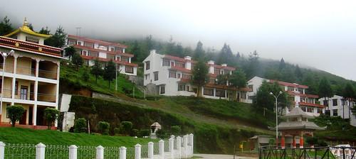 SELA LAKE TAWANG LOC NEAR CHINA BORDER BOMDILA ARUNACHAL PRADERSH
