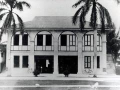 Robert Coontz Building
