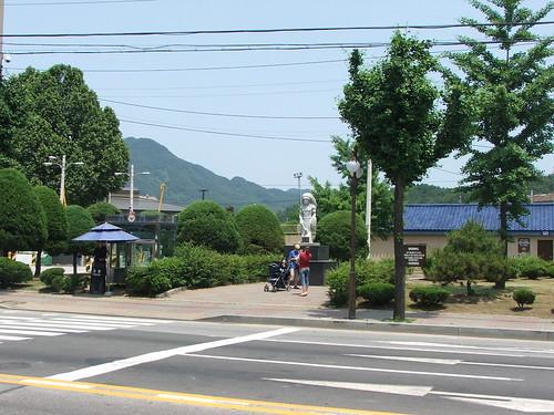 "A Profile of the ""TDC Ville"", South Korea – ROK Drop"