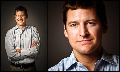 Mark Perkins [Lawyar / Tulsa Mayoral Candidate]