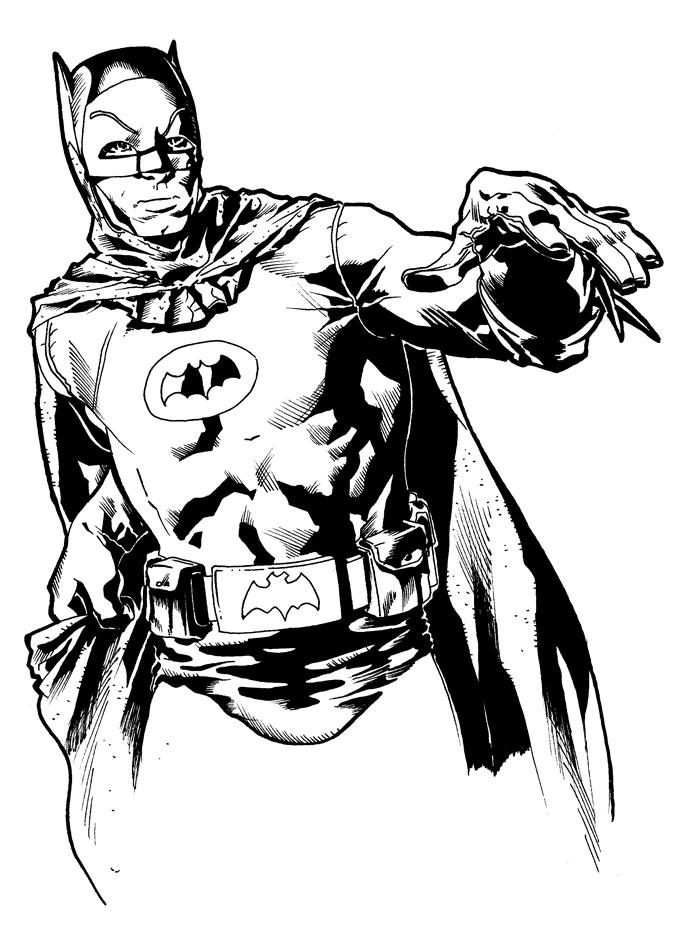 Batman Arte-Final
