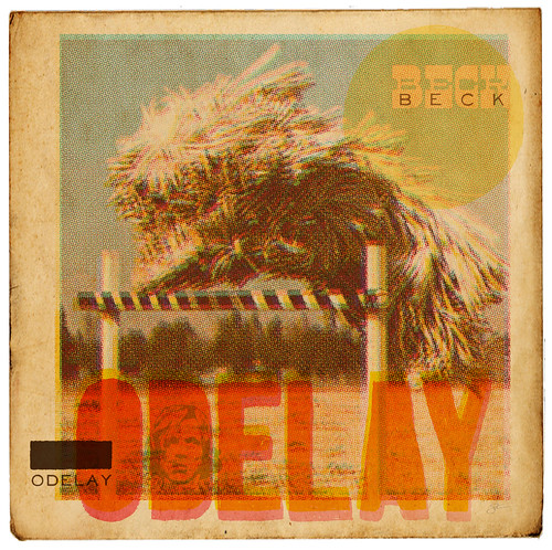 Beck - Odelay por That Guy Sven.