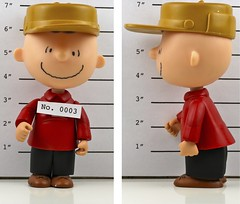 Wanted: Charlie Brown