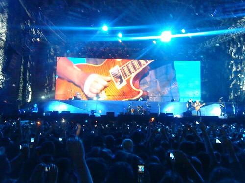Kirk Hammet Guitar