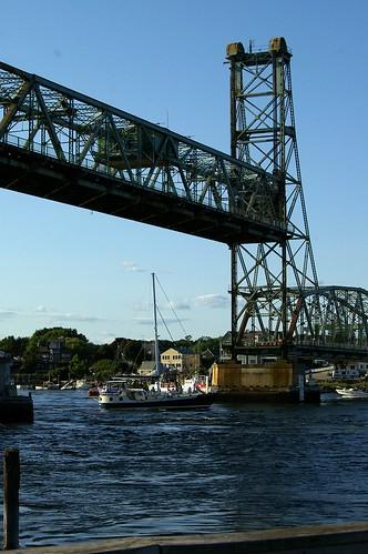Portsmouth, NH Bridges