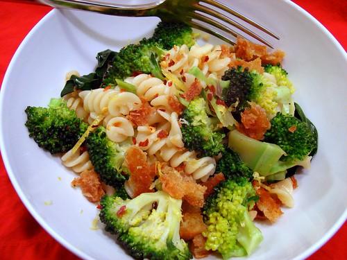 Dinner:  November 2, 2009