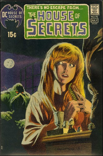 House of Secrets #92