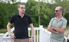 Ben and Ralph