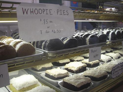 Pennsylvania whoopie pies
