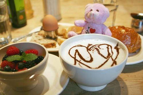 Best Breakfast Evah!
