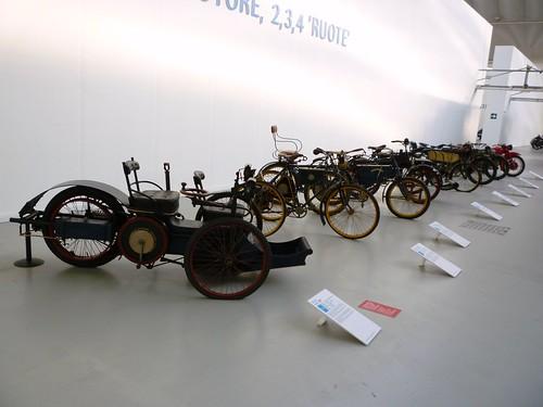 Mostra Museo del'Auto 013