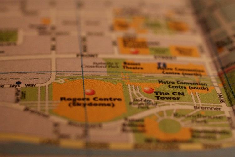 Macro Map