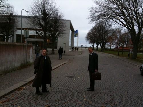 #visbyagenda – Ett EU-möte i Visby