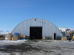 SteelMaster Steel Fish Factory