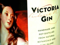 Victoria Gin