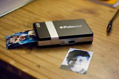 Polaroid PoGo #1