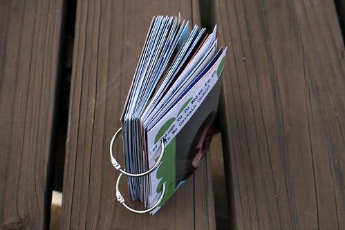 27 Minibook: complete!