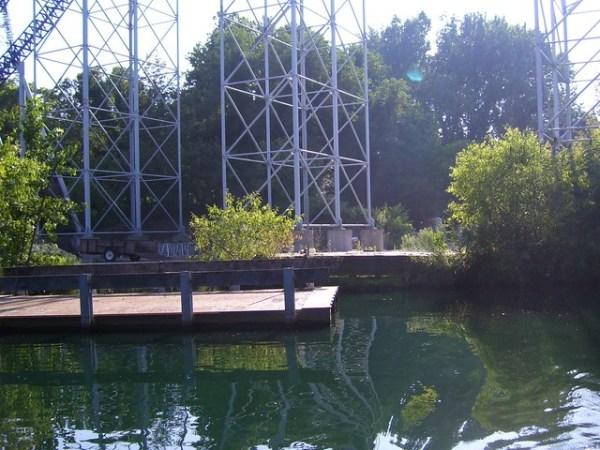 Cedar Point - 2010 Mystery Stuff