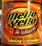 Mello Yello Afterglow