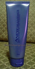 Anew Rejuvenate Revitalizing 2-in-1 Gel Cleanser