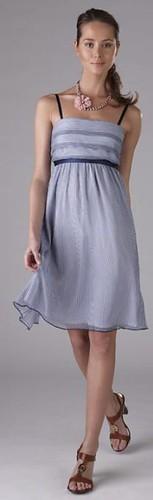 tristan dress