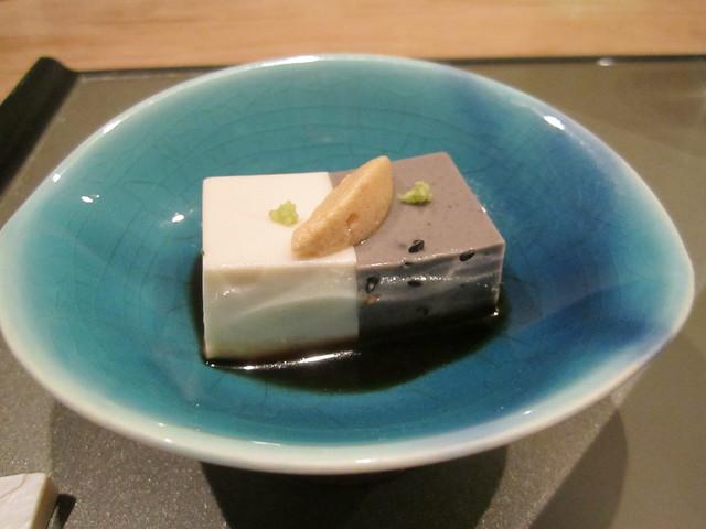 goma tofu at soto