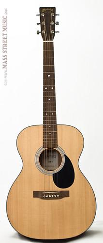 Martin OM-1 (3662-1)